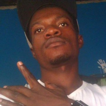 joseph, 27, Accra, Ghana