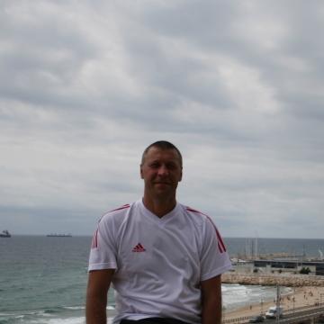 Юрий, 48, Minsk, Belarus