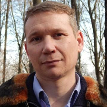 Максим Барабаш, 40, Kharkov, Ukraine