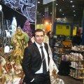 HAKAN ÖZKUL, 35, Istanbul, Turkey