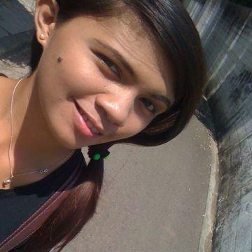 marisse obayan, 22, San Mateo, Philippines