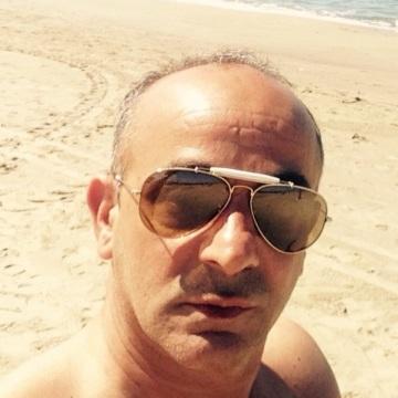 Fabrizio, 48, Napoli, Italy