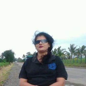 Rans Devi, 37, Suva, Fiji