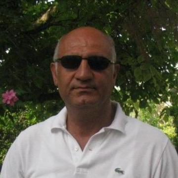 Atilla Aygun, 56,