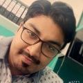 Faheem Malik, 31, Dubai, United Arab Emirates