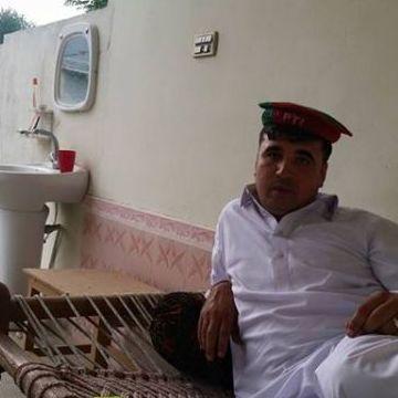 Naeem Khan, 31, Dubai, United Arab Emirates
