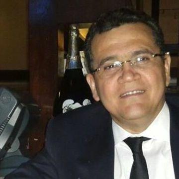 Cesar Villanueva, 53, Santo Domingo, Dominican Republic