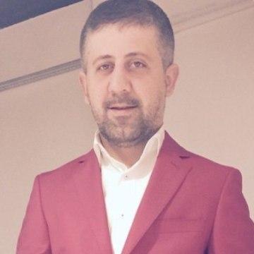 Adem Tosun, 32, Istanbul, Turkey