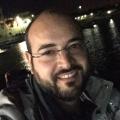 Michele Ventricelli, 33, Altamura, Italy