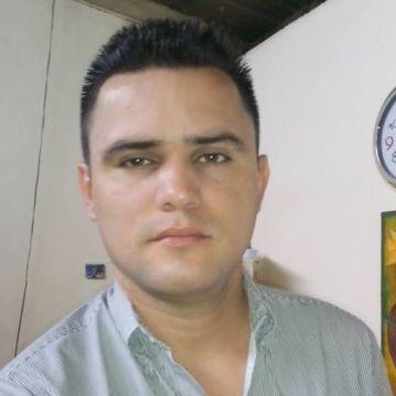 Kristobal Kld, 33, Neiva, Colombia
