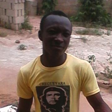 patrickdarko, 29, Kumasi, Ghana