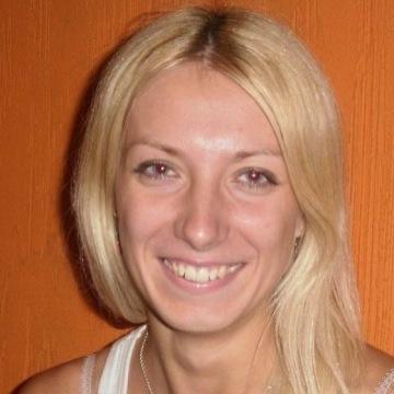 Elena, 30, Saint Petersburg, Russia