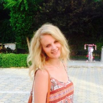 Nadia, 22, Ivanovo, Russia