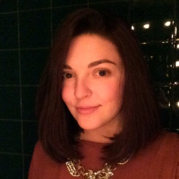 Anastasia, 24, Saint Petersburg, Russia