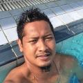 praja tama, 35, Banjarmasin, Indonesia