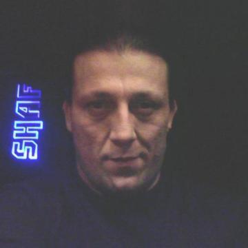 Evren Demirbilek, 39, Istanbul, Turkey