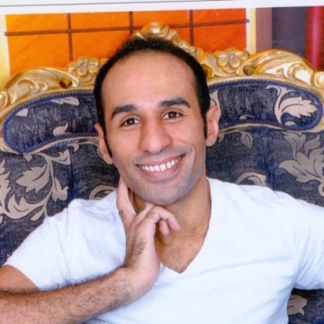 Khalifa Al Wolves, 31, Dammam, Saudi Arabia