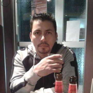 hugo, 39, Vera, Spain
