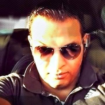 Momento Camaro, 33, Cairo, Egypt