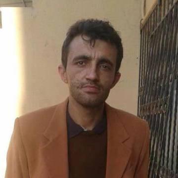 Onur Çabuker, 28, Istanbul, Turkey