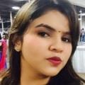 Dhara, 24, Navsari, India