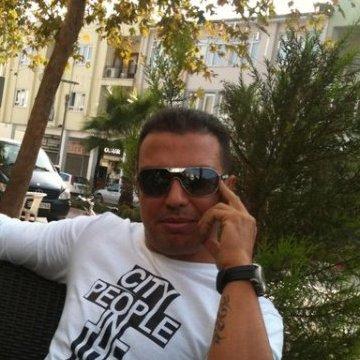 delturco, 37, Antalya, Turkey
