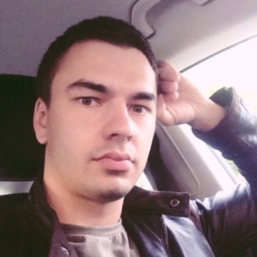 Sergey, 29, Moscow, Russia
