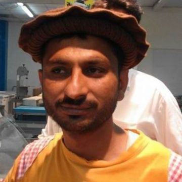 umer, 33, Dubai, United Arab Emirates