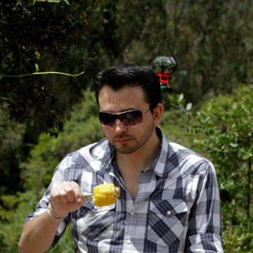Fercho Toscano, 32, Mexico, Mexico