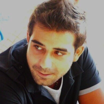 Joe, 35, Dubai, United Arab Emirates
