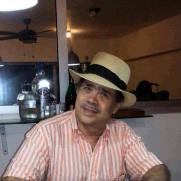 Arturo, 66, Santo Domingo, Dominican Republic
