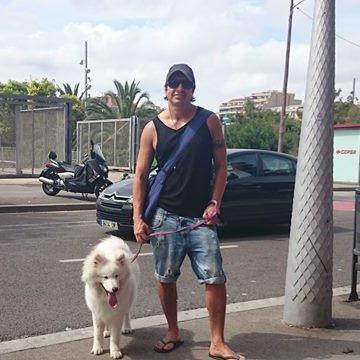 Robert Abanto Rodriguez, 41,