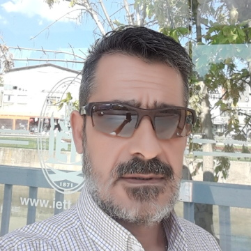 Huseyin Ates, 48, Germantown, United States