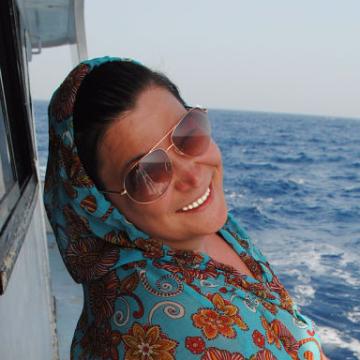 Elena, 38, Minsk, Belarus