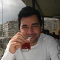 gokhan agc, 32, Istanbul, Turkey