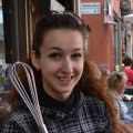 Galya, 28, Chernovtsy, Ukraine