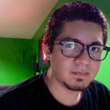 Madio Medina, 40, Veracruz, Mexico