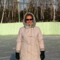 Lumina, 57, Moscow, Russia