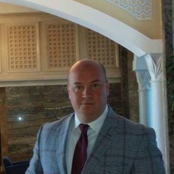 Hakan Ataç, 40, Istanbul, Turkey