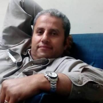Mohamed Alfiky, 42, Cairo, Egypt