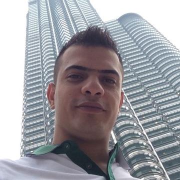 Moataz, 28, Basra, Iraq