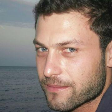emre, 33, Istanbul, Turkey
