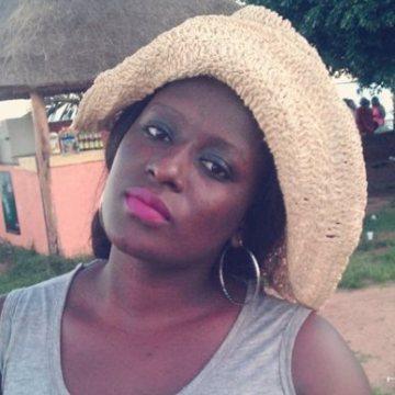 shifa, 25, Kampala, Uganda
