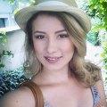Ioana Negulescu, 21, Constanta, Romania