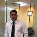 MD SHOIEB, 27, Dubai, United Arab Emirates