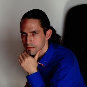 Vladimír Janů, 36, Teplice, Czech Republic