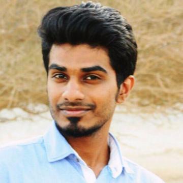 Sam, 27, Sharjah, United Arab Emirates