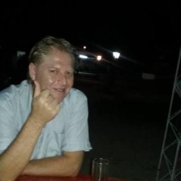 Julio J. Bustamante, 46, Villa Maria, Argentina