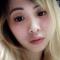 Cassandra Lyn, 27, Manila, Philippines