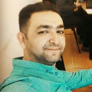 Rashad Manafov, 37, Baku, Azerbaijan